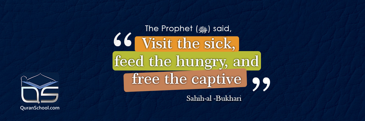 Feeding the Hungry in the Light of Islam