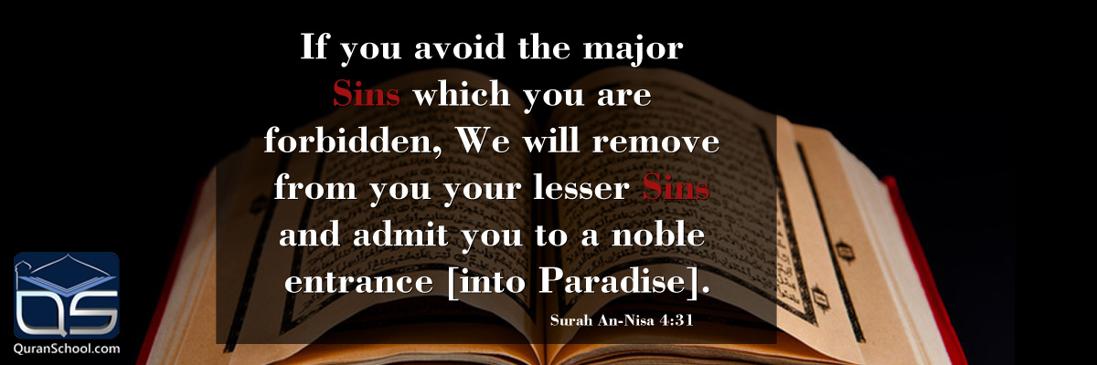 Repent and Never Despair if You Have Sinned for Allah SWT is the Most Merciful